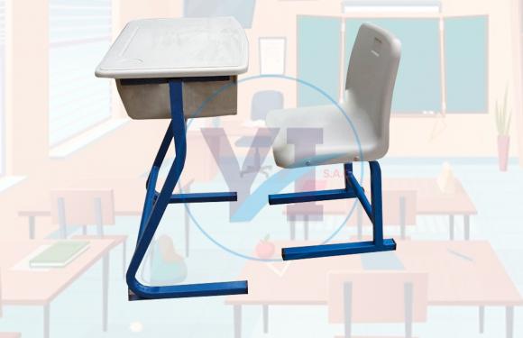 Carpeta  mesa  y silla # 5