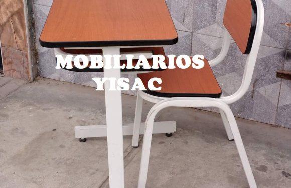 Carpeta mesa y silla # 1
