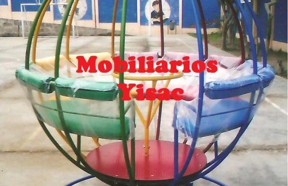 MUNDO GIRATORIO