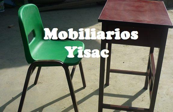 Carpeta  mesa  y silla # 4