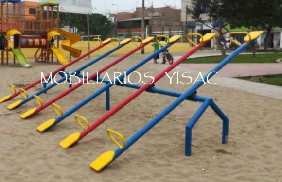 SUBE Y BAJA  P/12 NIÑOS